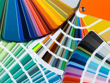 Широкий выбор цветовой гаммы